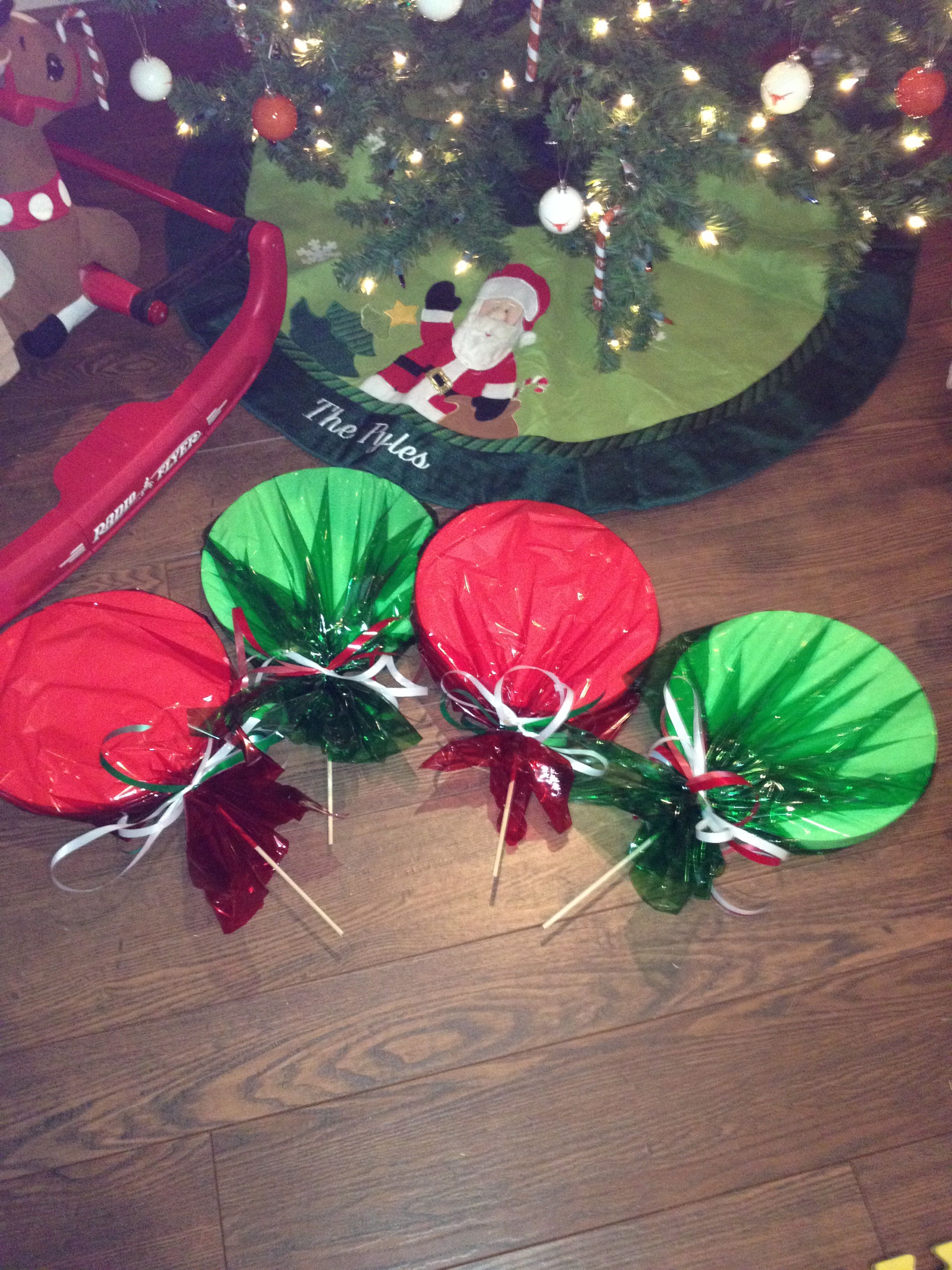 New blog post! DIY lollipops http://fitmomkaty.weebly.com/1/post/2013/12/wintery-day-project.html