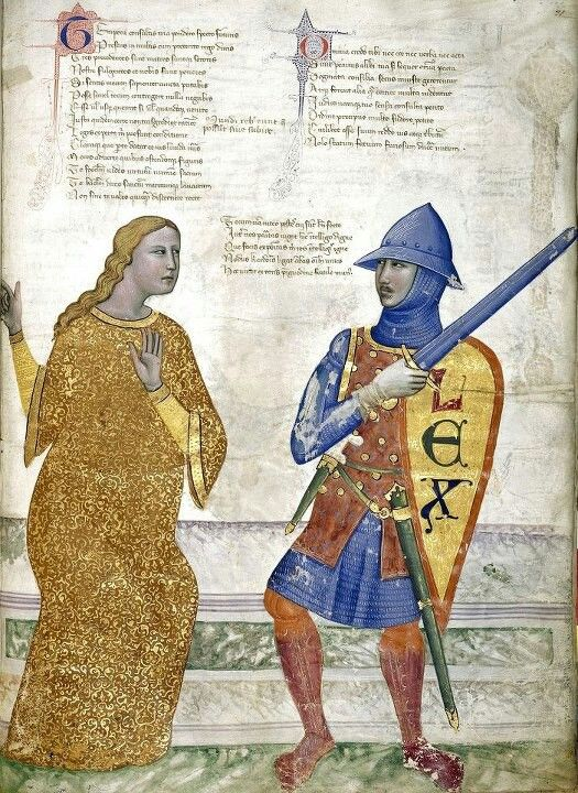 Brutal justice in middle ages