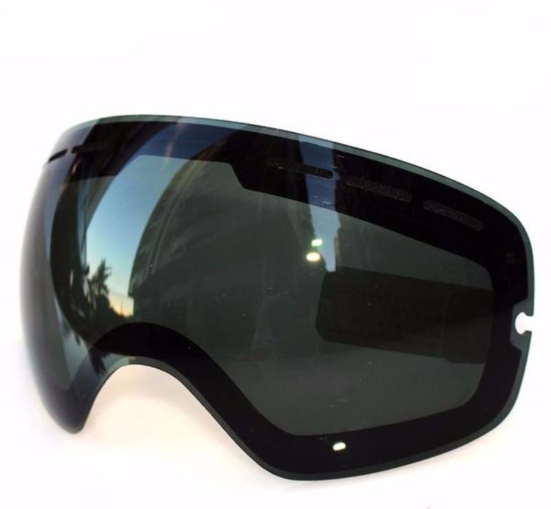 Black Replacement Lens