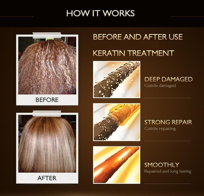 Keratin Hair Rejuvenator 2 Pieces In 2021 Hair Mask For Damaged Hair Hair Repair Hair Repair Mask