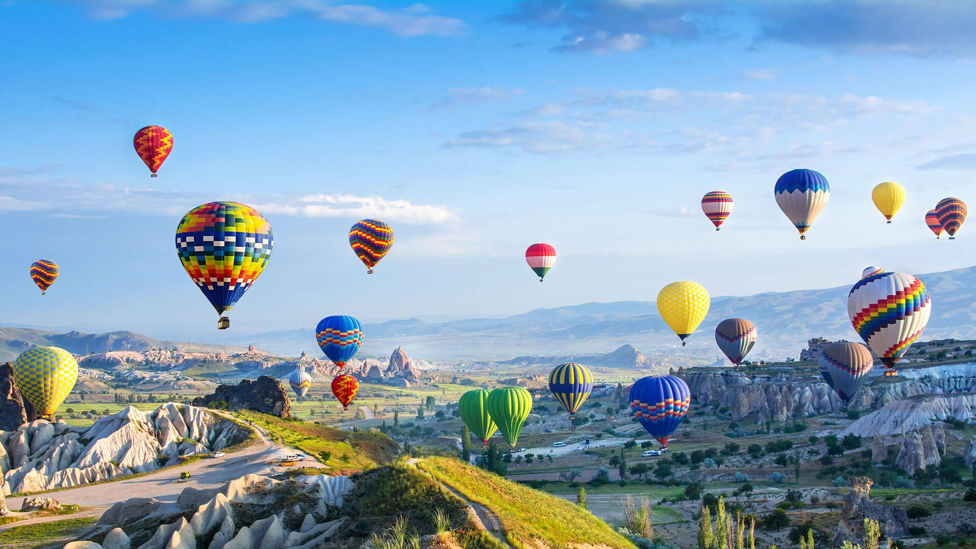 Essential Turkey World heritage sites, Popular honeymoon