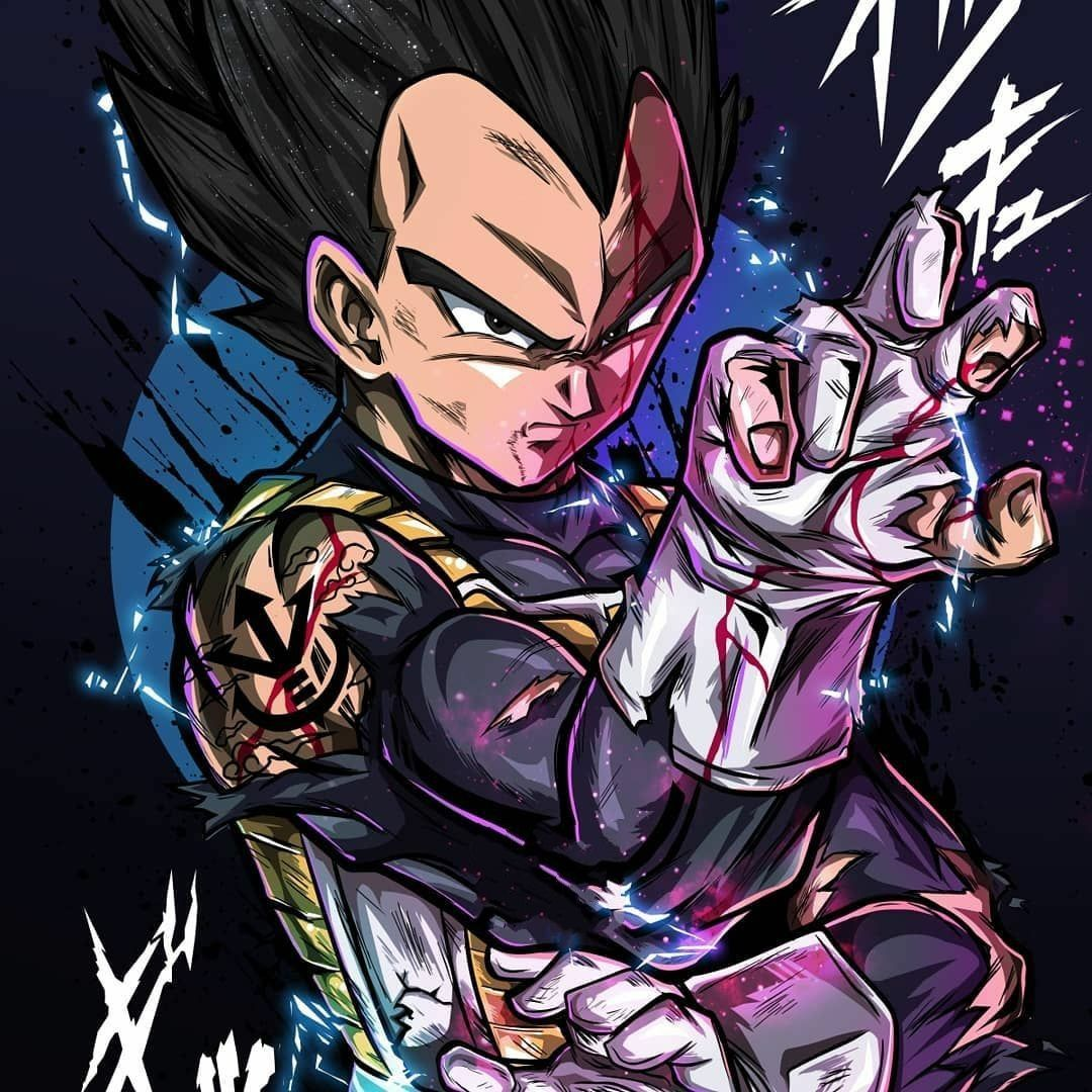 Iphone X Xr Xs 6 7 8 Plus Anime Soft Silicone Phone Case Injured Vegeta Anime Dragon Ball Super Dragon Ball Super Manga Dragon Ball Super Goku