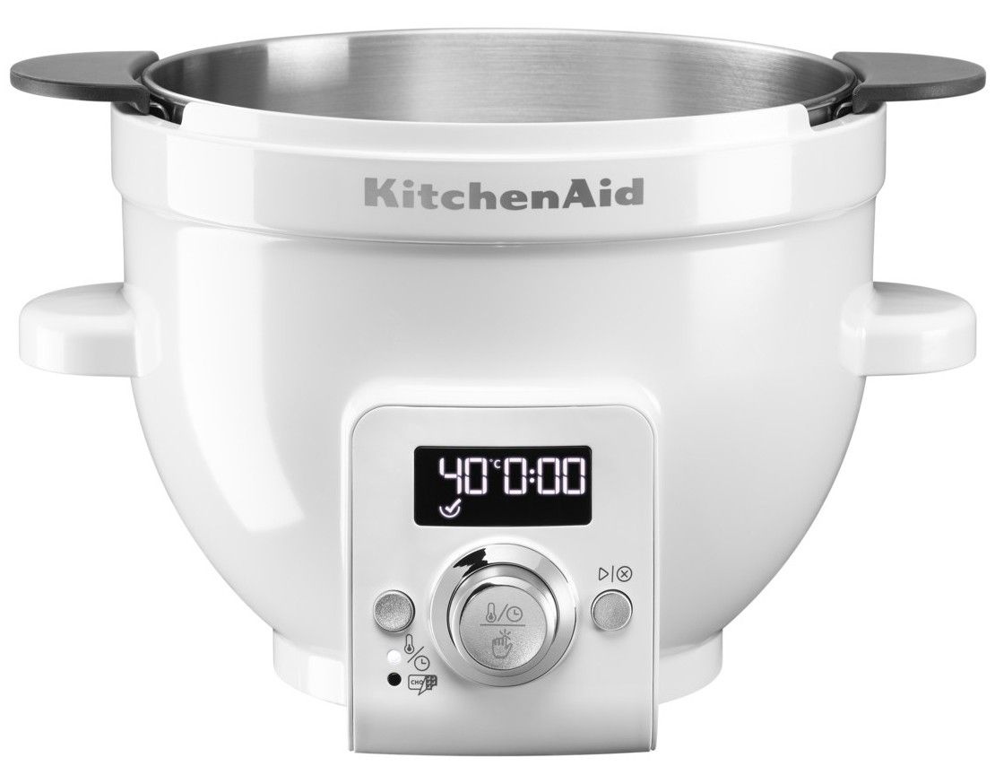 Kitchenaid 5k7ps pouring shield for bowllift stand mixers