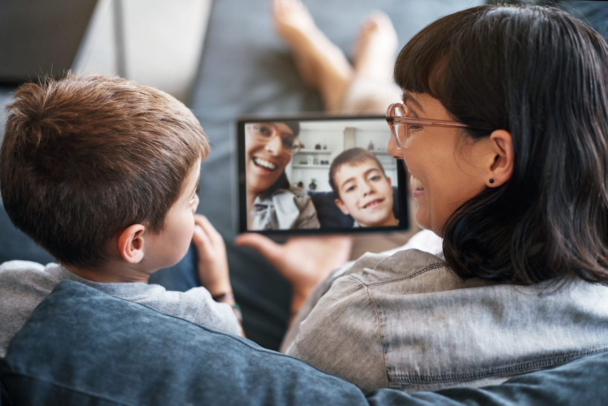How to Host a Virtual Game Night Virtual games, Virtual