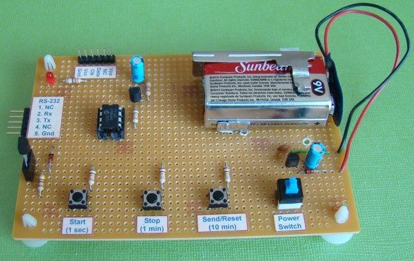 Latest PIC Projects List | Electronics Basics | Pic microcontroller