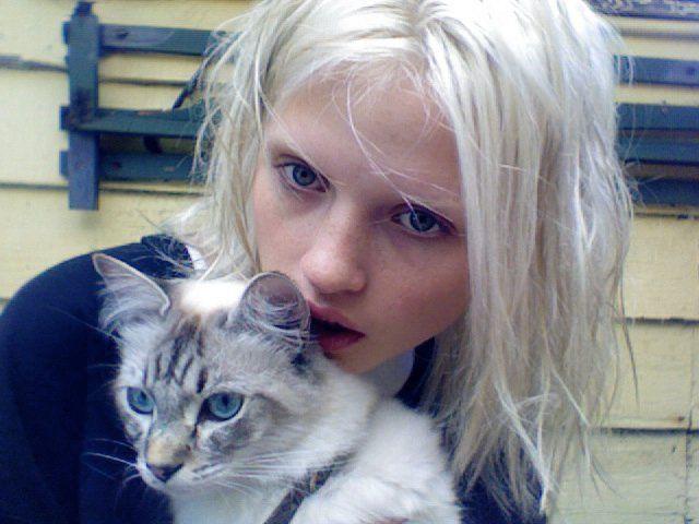 STYLEBYKLS: Anja Konstantinova