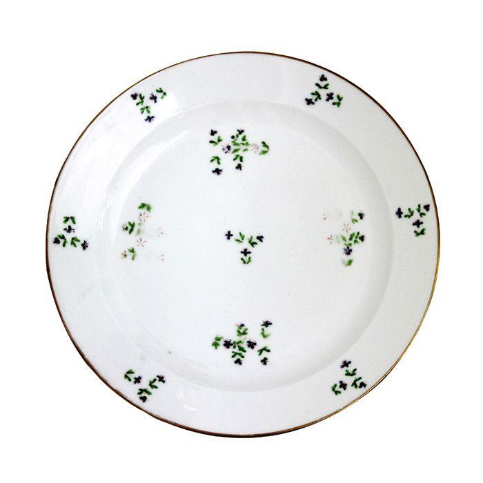 Limoges Dish