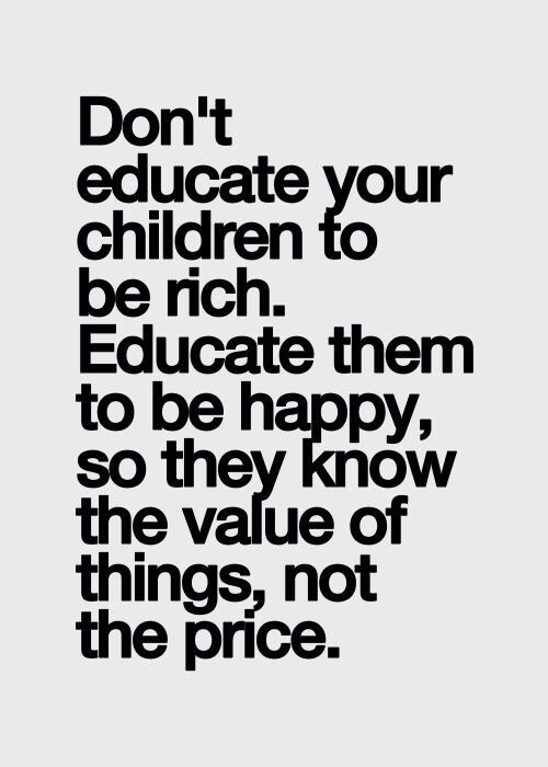 Money Vs Happiness I Mean Business Pinterest Quotes