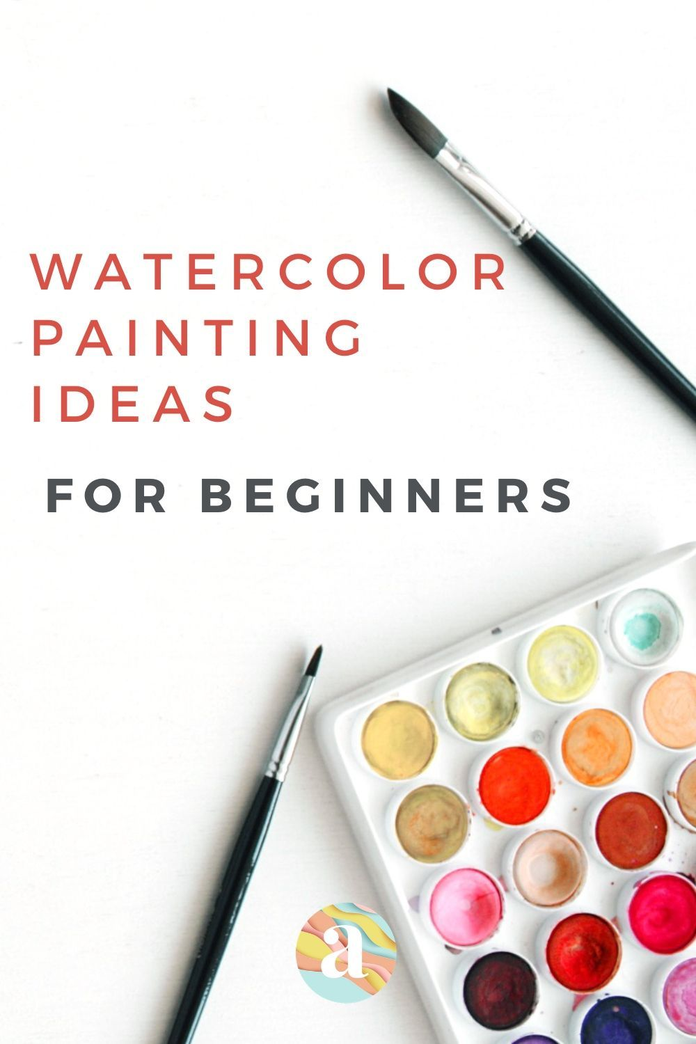 10 Ideas for Your Next Watercolor Painting - Artist Hue