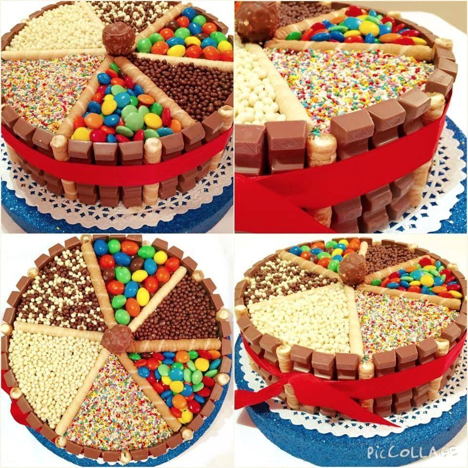 Tortas decoradas infantiles por kg mesas dulces 709211 - Mesa dulce infantil ...