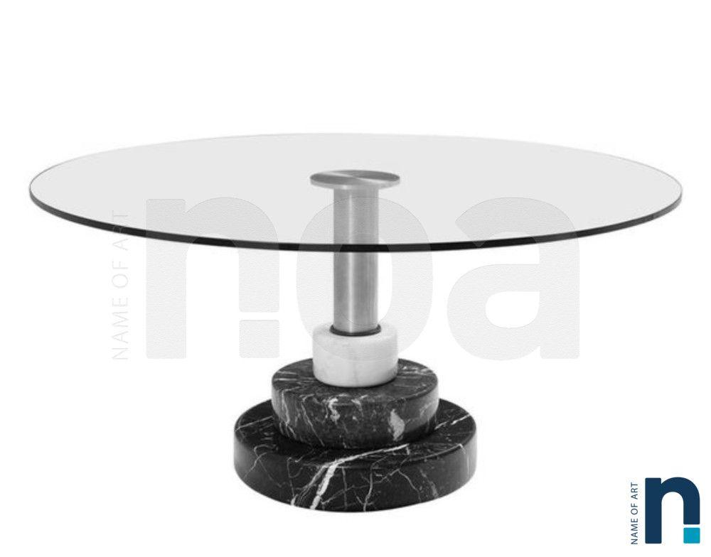 Acerbis Menhir Giotto Marbre Table Pour Lodovico Modèle Et Stoppino SLqUzpMGjV