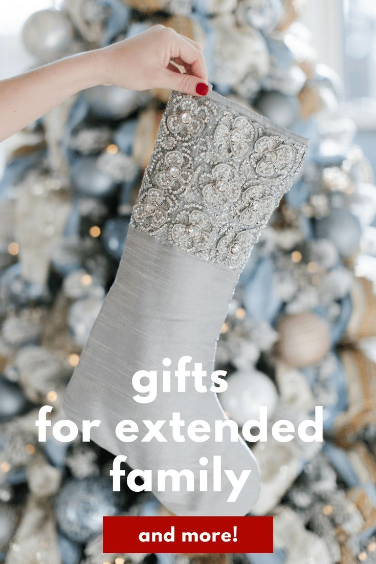 Gift ideas for extended family most under unique gifts and gift