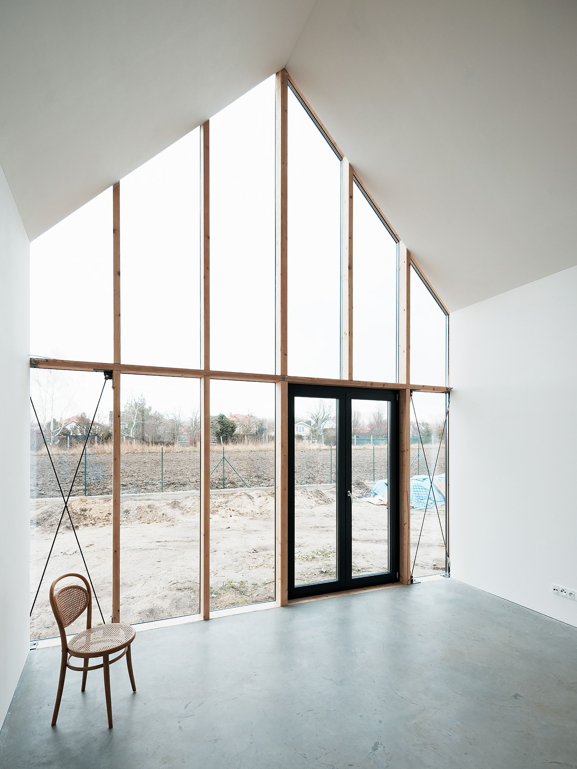 Gallery Of Ist Family House Jrkvc 23 Architecture