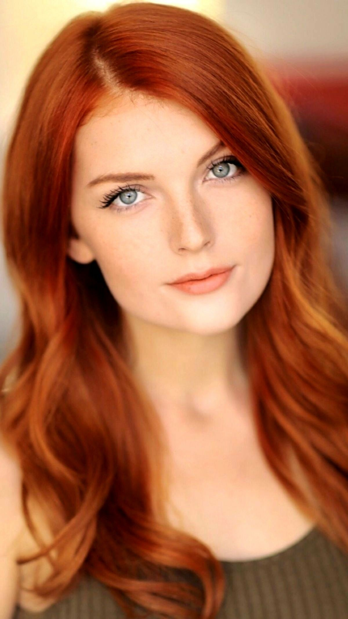Model Elyse Nicole Dufour; pinner Pin Beautiful
