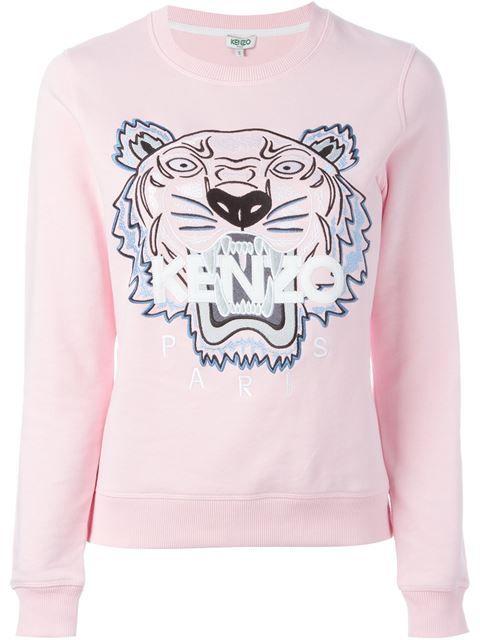 KENZO  Tiger  Sweatshirt.  kenzo  cloth  sweatshirt   Kenzo   Kenzo ... a799106cfbc