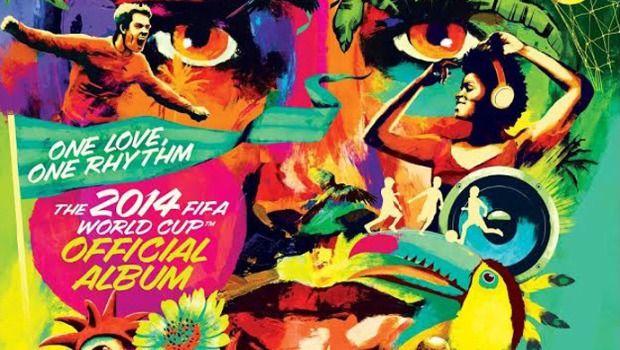 Mil Coisas : Música para ouvir na copa http://milcoisasbypriscilasantos.blogspot.com/