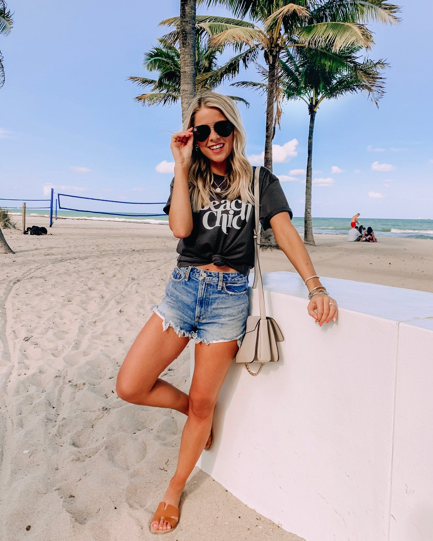 Caribbean Cruise Outfit Roundup — Heather Poppie #summercruiseoutfits