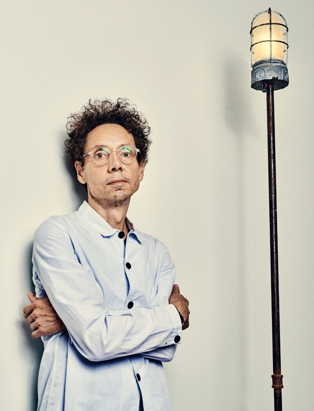 With 'Talking to Strangers,' Malcolm Gladwell Goes Dark in
