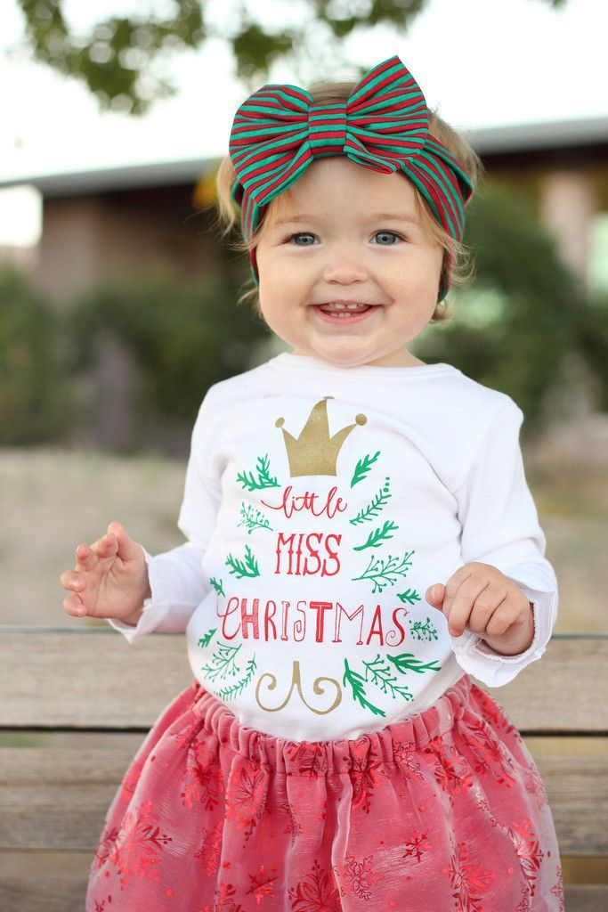 0c4e4a2099ec7 Onesie - Little Miss Christmas | Products | Paper dolls clothing ...