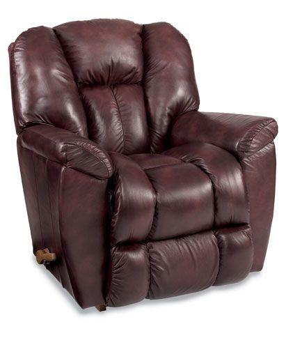 Maverick Chaise Rocker Recliner Grand Home Furnishings 0233515