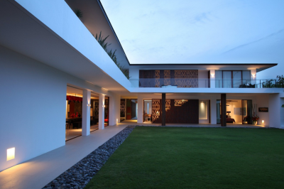 WSJ House of the Day