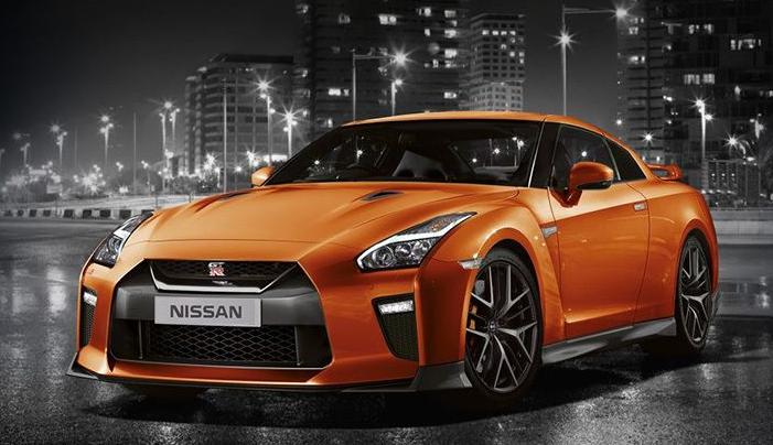 Nissan Gtr 2020 Prototype Price Specs Interior 2019 2020 Nissan Nissan Gtr Gtr Nissan
