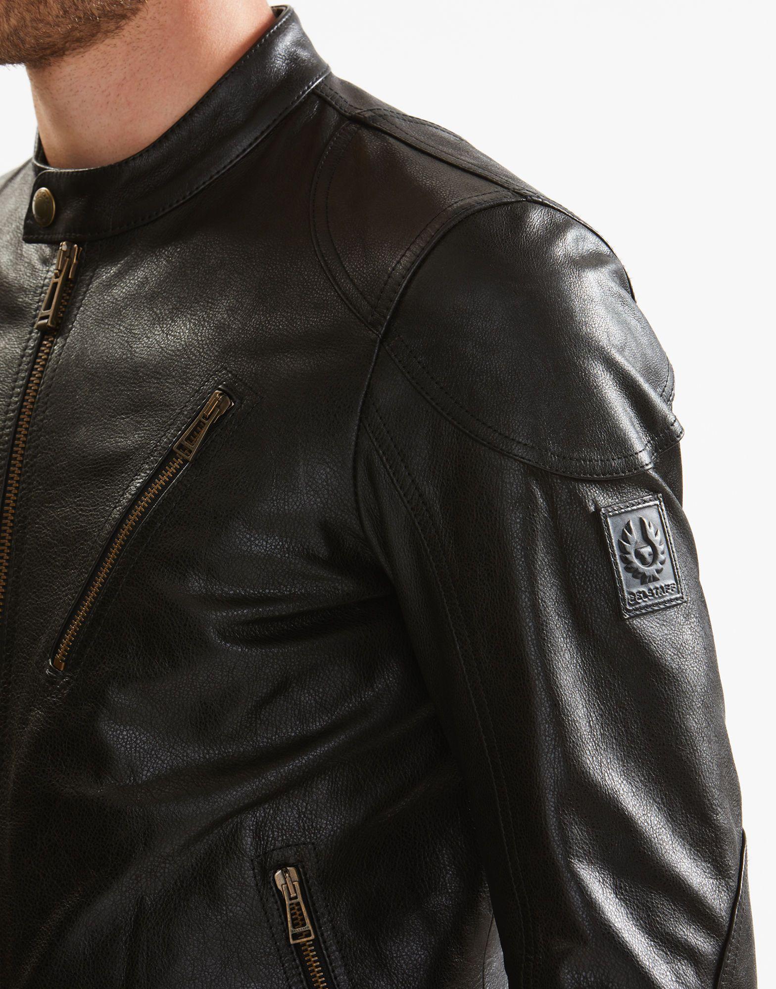 9184deb1f Maxford 2.0ブルゾンジャケット   leather jacket   Jackets, Leather ...