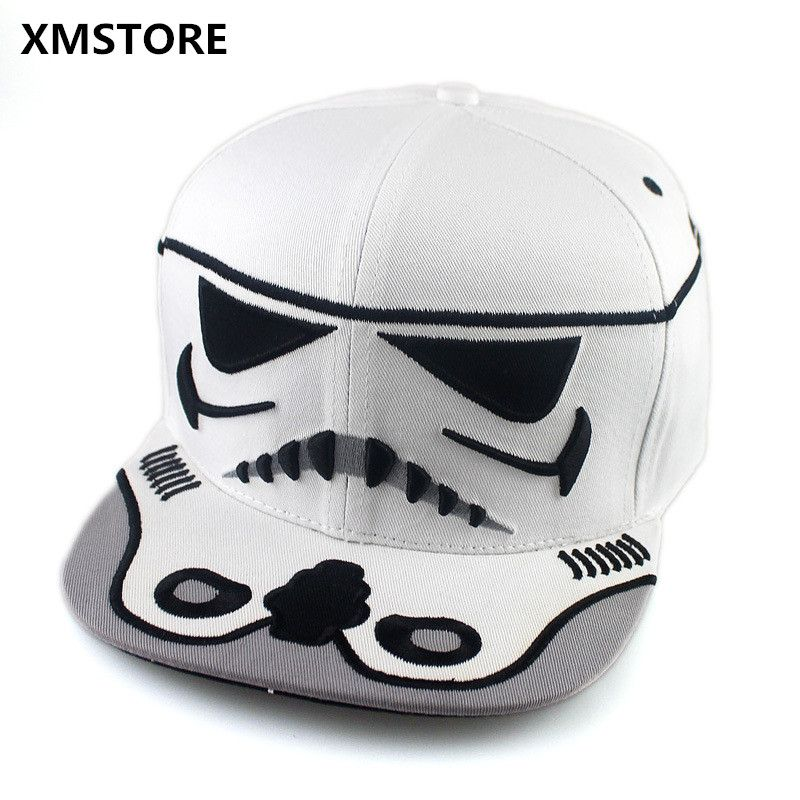 ... where to buy 2017 new star wars snapback hat brand adjustable cartoon  cavalry baseball cap hip b6d1352725