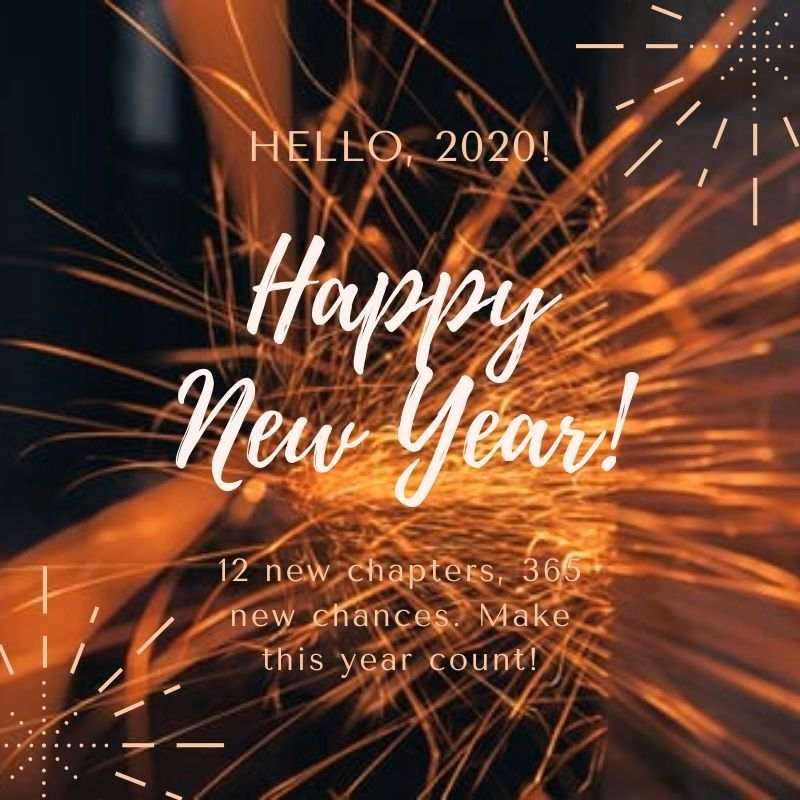 2020 year wallpapers for new years eve 2020