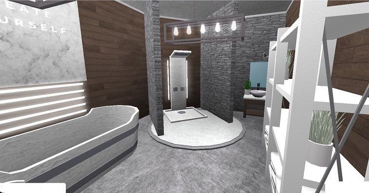 Pin By Danogram On Roblox Luxury House Plans Tiny House Layout Home Building Design