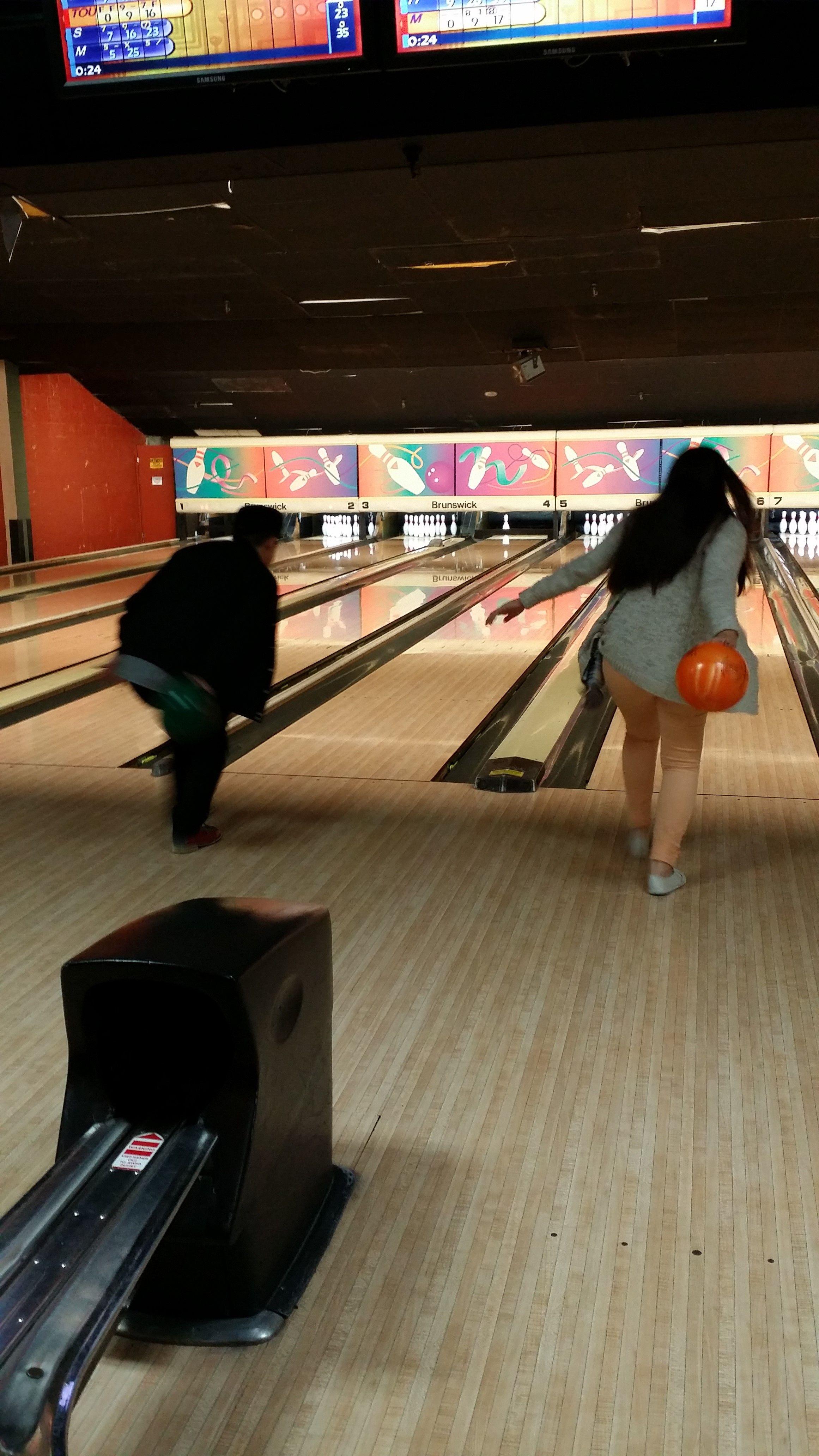 Folsom Lake Bowl 2014 Strikes Lanes Bowling Balls Bowling Shoes Friends Employee Appreciation Bowling Gym