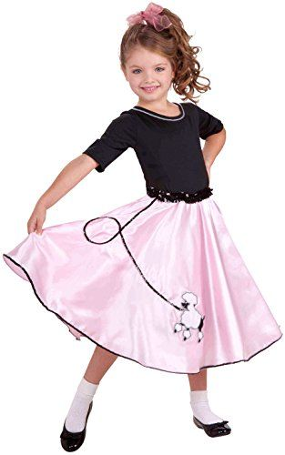Forum Novelties Pretty Poodle Princess Costume Childu0027s Medium * You can get more details by clicking on the image.  sc 1 st  Pinterest & Forum Novelties Pretty Poodle Princess Costume Childu0027s Medium * You ...