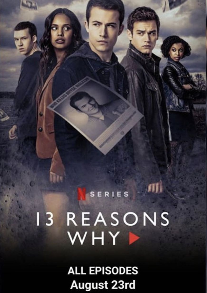 13 Reasons Why Season 3 13 Reasons 13 Reasons Why Netflix All Episodes
