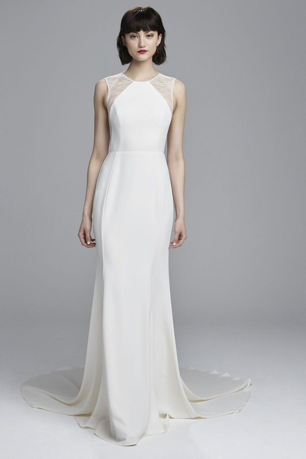 nouvelle AMSALE is found at the Nordstrom Wedding Suite/Downtown Seattle. #seattlebride