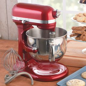 Enter To Win A New Kitchenaid Pro Line 7 Qt