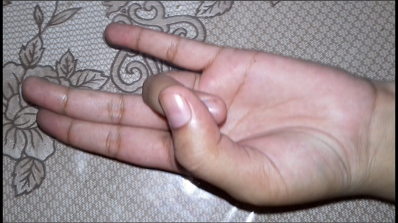 acupressure points for weight loss on hands
