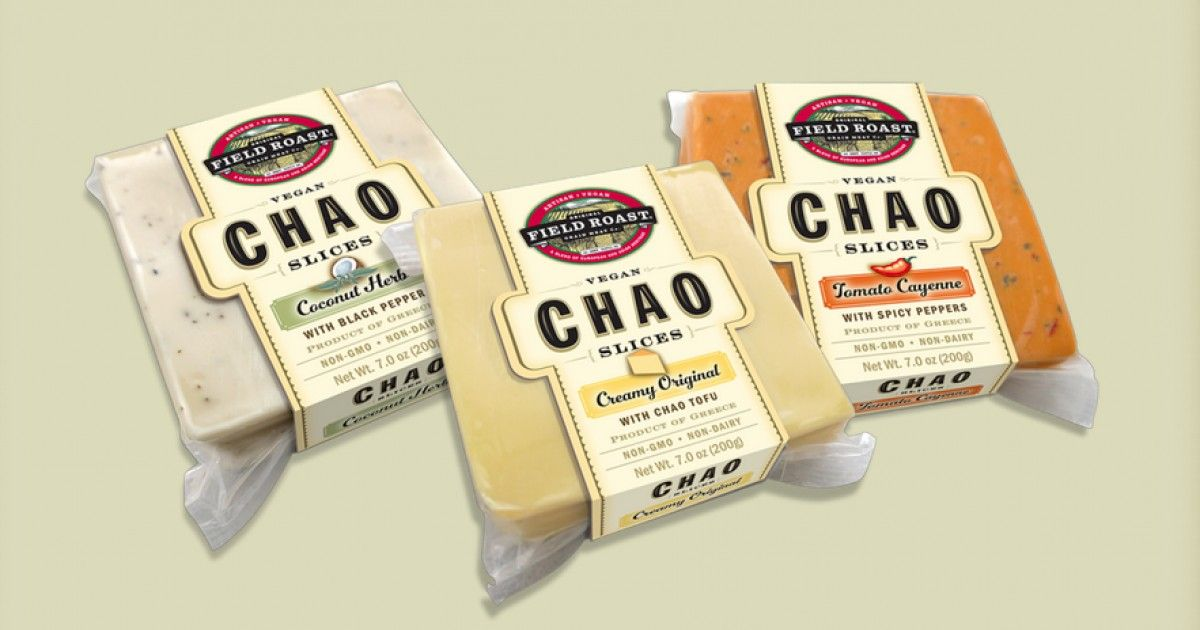 Review field roasts chao slices are a game changer