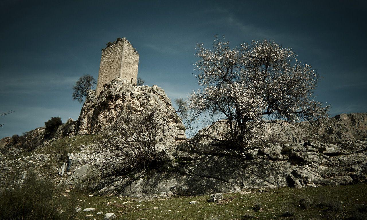 Castillo de Otiñar [? - ?, Andalucía, España]