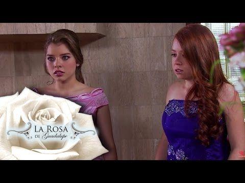 La Rosa De Guadalupe La Preferida 1 2 Youtube