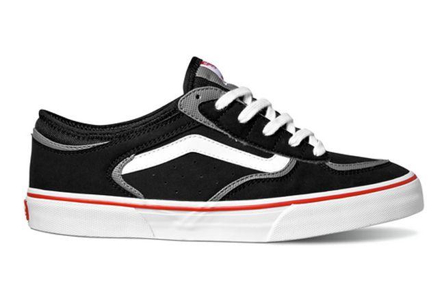 VANS [ROWLEY] PRO - Sneaker Freaker