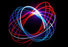 Essential knowledge for Photographers: GEOMETRIC LIGHT TRAILS