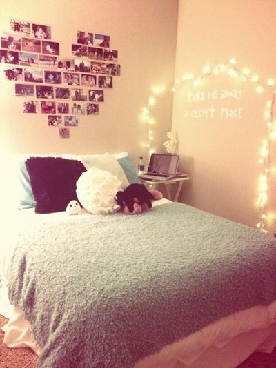 Teen Bedroom Tumblr Bedroom Pinterest Teen