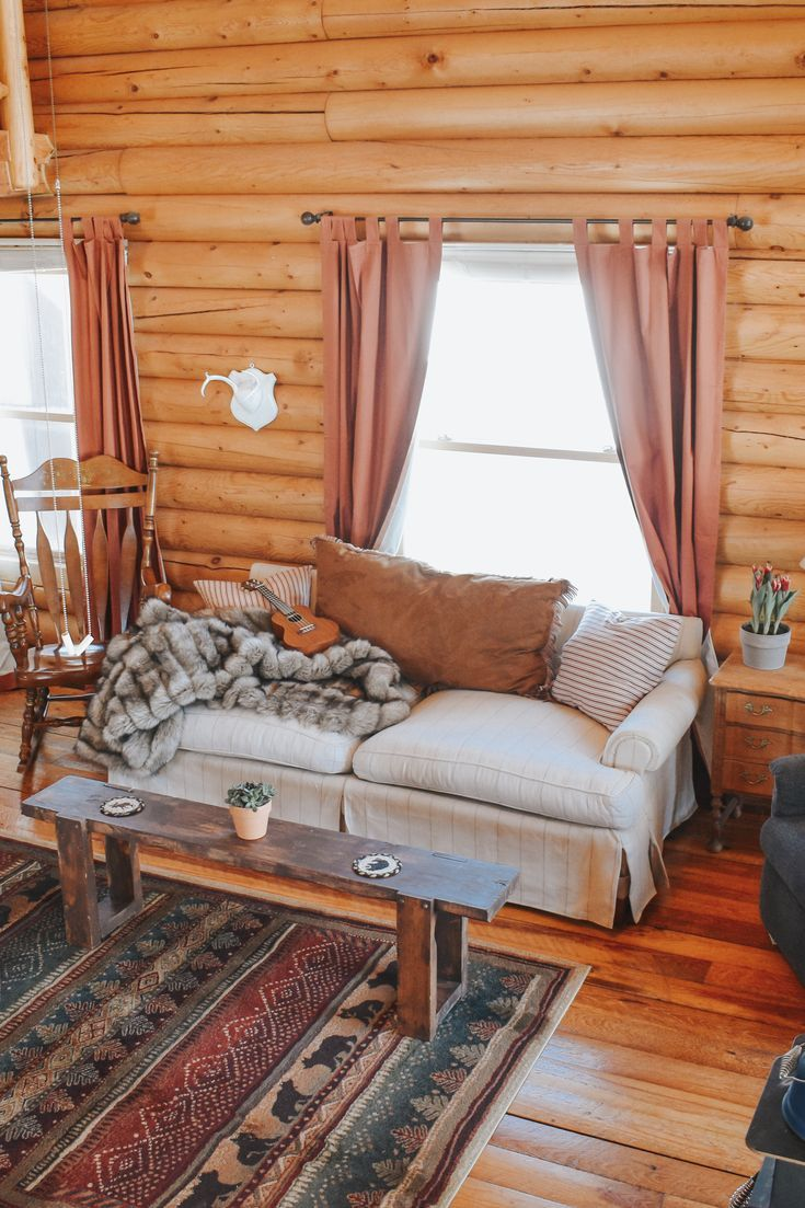 Photo of Rustic Decor Archives — The Cabin Diary