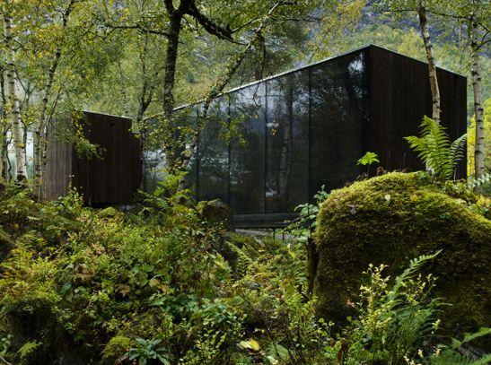 Interiorismo Ex Machina - Interiores de Cine | Blog Design interiortime