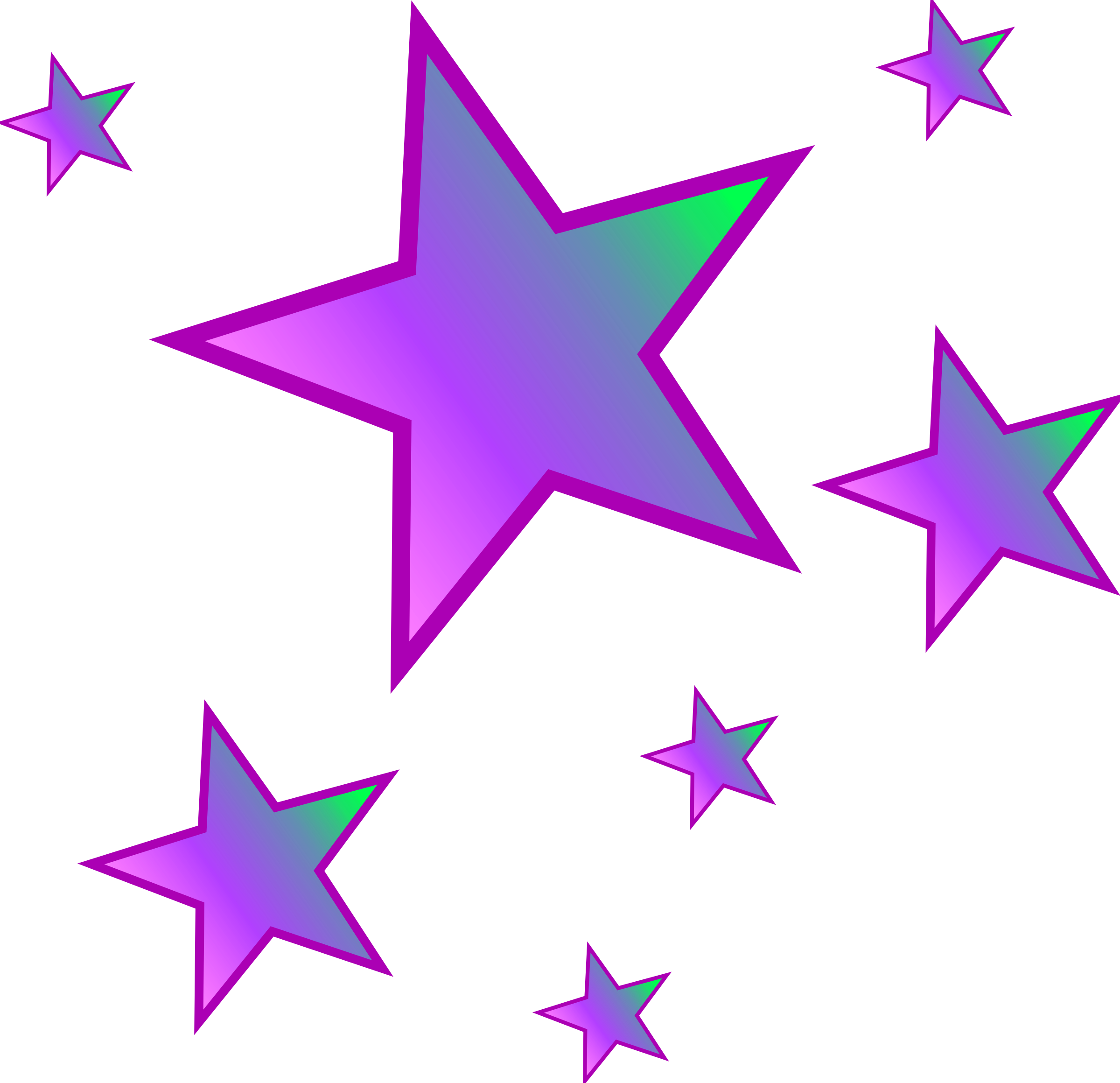 clipart stars png 2 400 2 320 pixels for my perfect little rh pinterest com clipart of stars black and white clipart of stars shapes