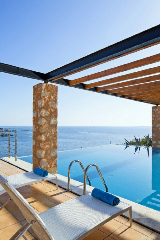 Villa Neptune... perfection! Big pools, Villa, Dream