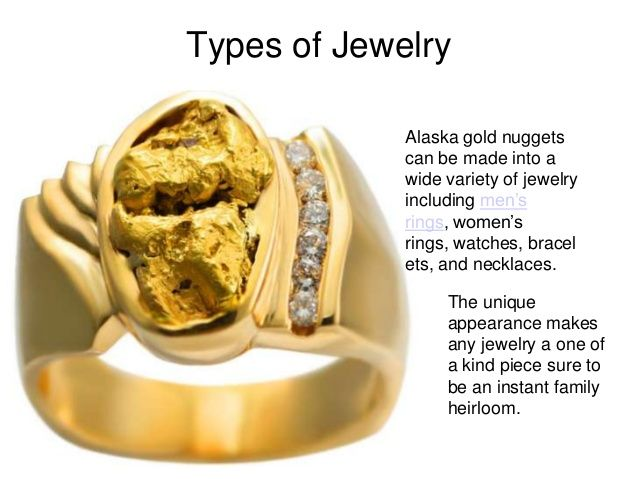 jewelry design ring gold nugget Google Search Gold Nugget