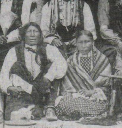 OGLALA , 1875