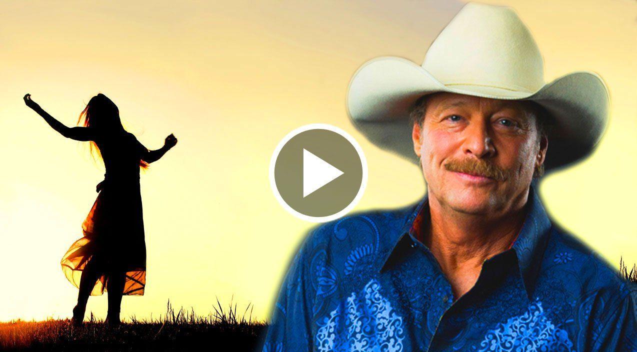 Alan Jackson - There Ya Go (VIDEO) (With images)   Alan jackson