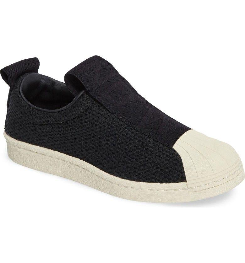 adidas Superstar Slip-On Sneaker (Women